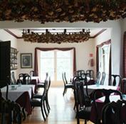 Restaurante Un lugar de la Mancha(11)