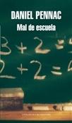 Mal de escuela (Daniel Pennac)-Trabalibros