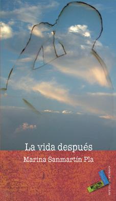 La vida después (Marina Sanmartín)-Trabalibros
