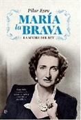 María la Brava (Pilar Eyre)-Trabalibros