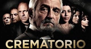 Serie Crematorio (2)-Trabalibros