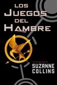 Los juegos del hambre (Suzanne Collins)-Trabalibros