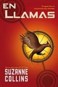 En llamas (Suzanne Collins)-Trabalibros