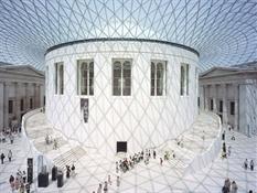 Sala de Lectura del Museo Británico de Londres (British Museum)4-Trabalibros
