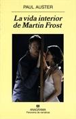 La vida interior de Martin Frost (Paul Auster)-Trabalibros