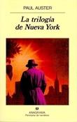 La trilogía de Nueva York (Paul Auster)-Trabalibros