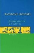 Impresiones de África (Raymond Roussel)-Trabalibros