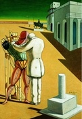 Giorgio de Chirico (3)-Trabalibros