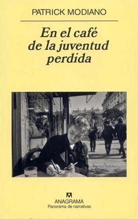 En el café de la juventud perdida (Patrick Modiano)-Trabalibros
