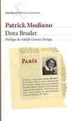 Dora Bruder (Patrick Modiano)-Trabalibros