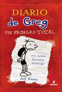Diario de Greg 1 (Jeff Kinney)-Trabalibros