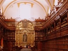 Biblioteca Palafoxiana Puebla México (3)-Trabalibros