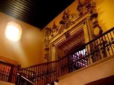 Biblioteca Palafoxiana Puebla México (7)-Trabalibros