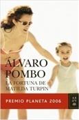 La fortuna de Matilda Turpin (Álvaro Pombo)-Trabalibros
