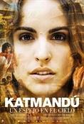 Película Katmandú, un espejo en el cielo-Trabalibros