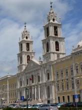 Palacio Nacional de Mafra 3 (Portugal)-Trabalibros