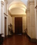 Biblioteca del Palacio Nacional de Mafra (Portugal)2-Trabalibros