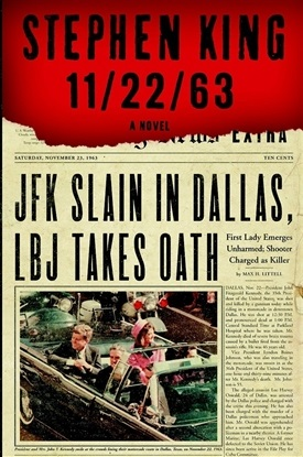 22-11-63 (Stephen King)-Trabalibros