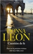 Cuestión de fe (Donna Leon)-Trabalibros