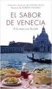 El sabor de Venecia (Donna Leon)-Trabalibros