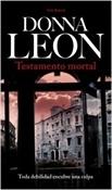 Testamento mortal (Donna Leon)-Trabalibros