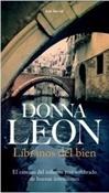 Líbranos del bien (Donna Leon)-Trabalibros