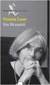Sin Brunetti (Donna Leon)-Trabalibros