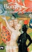El informe de Brodie (Jorge Luis Borges)-Trabalibros