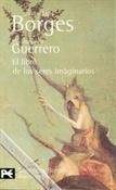 El libro de los seres imaginarios (Jorge Luis Borges)-Trabalibros