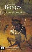 Libro de sueños (Jorge Luis Borges)-Trabalibros