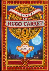 La invención de Hugo Cabret (Brian Selznick)-Trabalibros