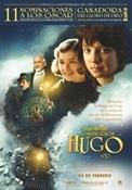 Película La invención de Hugo-Trabalibros