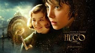 Película La invención de Hugo (3)-Trabalibros