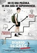 Película Diario de Greg-Trabalibros