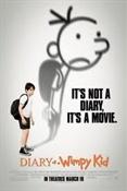 Película Diario de Greg (Diary of a wimpy kid)-Trabalibros