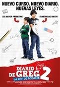 Película Diario de Greg 2-Trabalibros