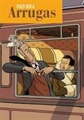 Comic Arrugas (Paco Roca)-Trabalibros