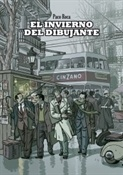 Comic El invierno del dibujante (Paco Roca)-Trabalibros