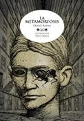 Comic La metamorfosis (Paco Roca)-Trabalibros