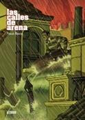 Comic Las calles de arena (Paco Roca)-Trabalibros