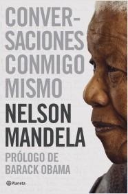 Conversaciones conmigo mismo (Nelson Mandela)-Trabalibros