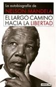 El largo camino hacia la libertad (Nelson Mandela)-Trabalibros