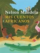 Mis cuentos africanos (Nelson Mandela)-Trabalibros