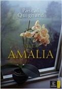 Villa Amalia (Pascal Quignard)-Trabalibros