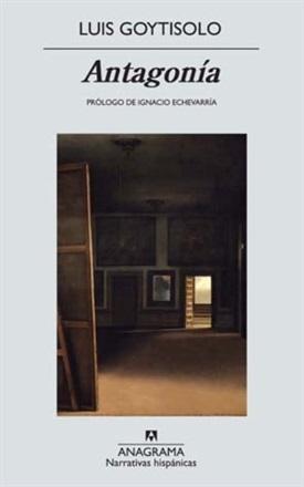 Antagonía (Luis Goytisolo)-Trabalibros