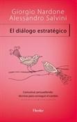 El diálogo estratégico (Giorgio Nardone)-Trabalibros