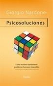 Psicosoluciones (Giorgio Nardone)-Trabalibros