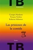 Las prisiones de la comida (Giorgio Nardone)-Trabalibros