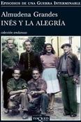Inés y la alegría (Almudena Grandes)-Trabalibros