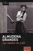 Las edades de Lulú (Almudena Grandes)-Trabalibros